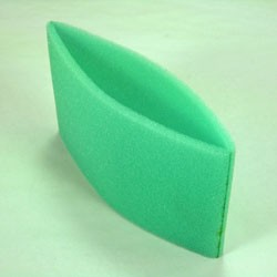 John Deere Air Filter Foam Pre-Cleaner - M143275