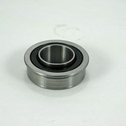 John Deere Front Wheel Bearing - AM102605