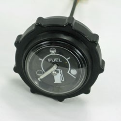 John Deere Fuel Tank Cap Gauge - AM36948