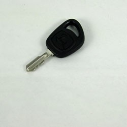 John Deere Ignition Key with Padded Grip - GY20680