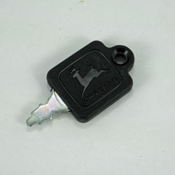 John Deere Ignition Key - M92426