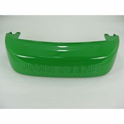 John Deere Lawn Tractor Front Bumper - See product details for model information - M140670