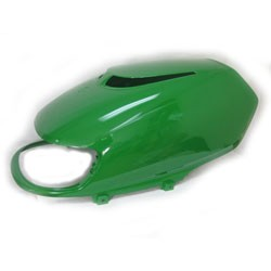 John Deere Lawn Tractor Hood - See product details for model information - AM132843