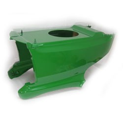 John Deere Lower Hood Kit - AM131759