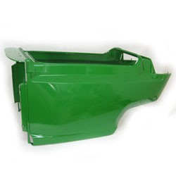 John Deere Lower Hood Kit - AM132595
