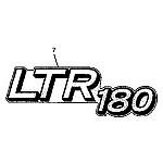 John Deere Model LTR180 Lawn Tractor Parts