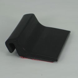 John Deere Lawn Tractor Hood Isolator - See parts catalog for usage - GX21046