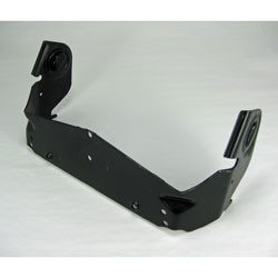 John Deere Lawn Tractor Hood Pivot Bracket- See parts catalog for usage - GX20005BLE