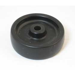 John Deere Gauge Wheel - No grease zerk - See detailed description for specs - M81716