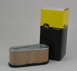 John Deere Paper Air Filter - LG496894JD