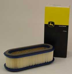 John Deere Paper Air Filter - MIU10778