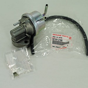 John Deere Replacement Fuel Pump Assembly - AM132715