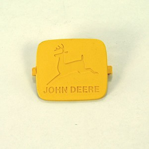 John Deere Wheel Center Cap - M111158