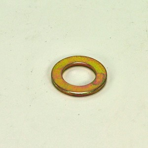 John Deere 10MM Flat Washer - 24M7096