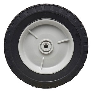 John Deere Wheel and Tire Assembly - AM108088