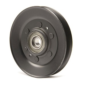 John Deere V-Idler Pulley - AM130098