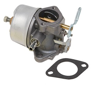John Deere Carburetor Assembly - AM134818
