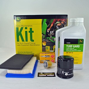 John Deere Home Maintenance Kit (Kawasaki) - LG256