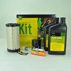 John Deere Home Maintenance Kit (Kawasaki) - LG258