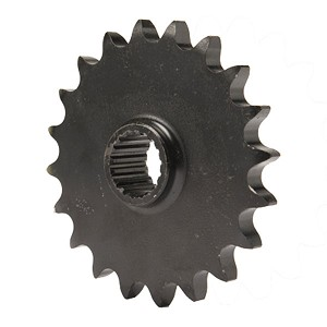 John Deere Rear Axle Drive Sprocket - M155314