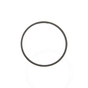 John Deere Lower Thermostat Gasket - M805835