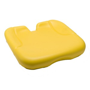 John Deere Comfort Seat Bottom Cushion - AL116978