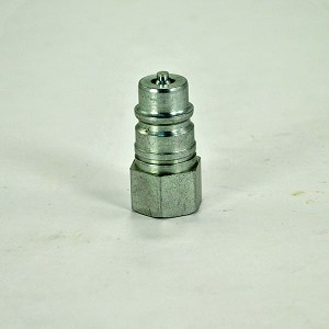 John Deere Hydraulic Quick Coupler Plug - AM102420