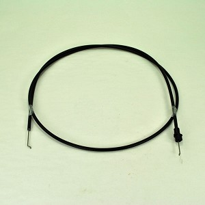John Deere Throttle Control Cable - AM115557