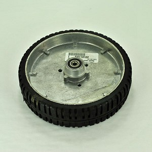 John Deere Tire and Wheel Assembly - AM118102