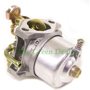 John Deere Carburetor Assembly - AM122006