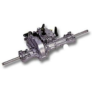 John Deere Transmission Assembly (Hydro) - AM130330