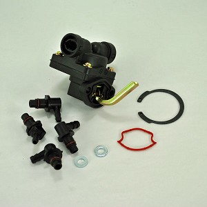 John Deere Fuel Pump - AM134269