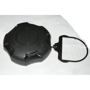 John Deere Fuel Tank Filler Cap - AM141406