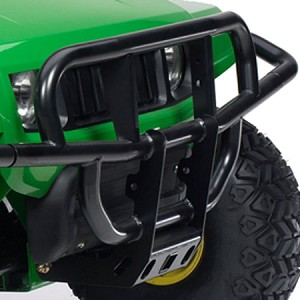 John Deere Optional Front Brush Guard Kit - BM23459
