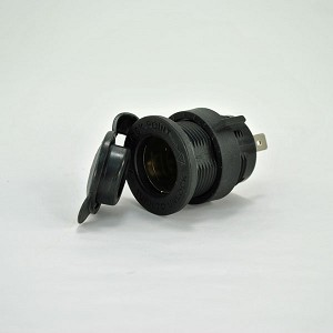 John Deere 12-volt Socket Outlet - GY20126