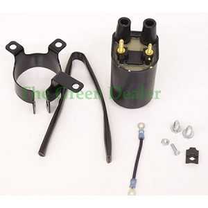 John Deere Ignition Coil Kit - HE541-0522