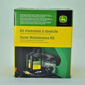 John Deere Home Maintenance Kit - LG254