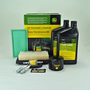John Deere Home Maintenance Kit - LG272