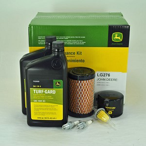 John Deere Home Maintenance Kit - LG276