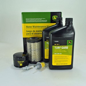 John Deere Home Maintenance Kit - LG266