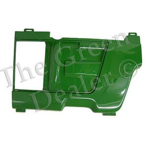 John Deere LH Side Panel - LVU10565