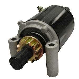 John Deere Remanufactured Starter Assembly - SE501845