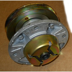 John Deere Blade Spindle Assembly - AM126418