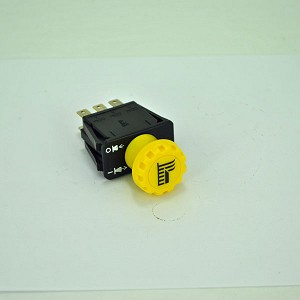 John Deere PTO Switch - GY20939