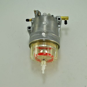John Deere Fuel Water Separator Filter Assembly Miu803221