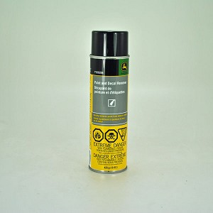 John Deere Paint and Decal Remover - TY26356