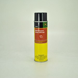 John Deere Multi-Purpose Spray Lube - TY6350