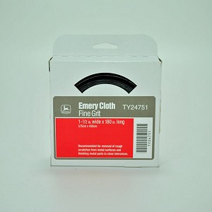 John Deere Emery Cloth - TY24751