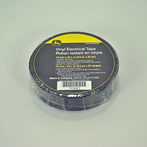 John Deere Vinyl Electrical Tape - TY5020