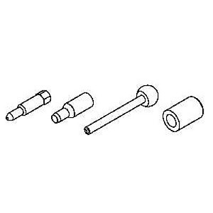 John Deere Servicegard Fuel Delivery Connector Installer Kit - JDG1460A